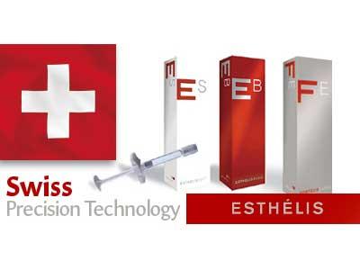 Esthelis Auckland Plastic Surgical Centre Dermal Fillers