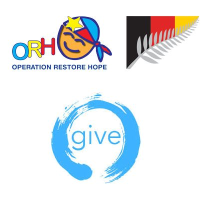 Donation Drive - Restoration of Hope - Auckland Plastic Surgical Centre